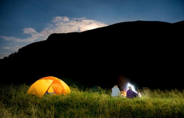 Camping à vendre site touristique majeur