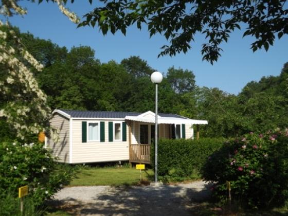 Camping vendu par Concerto