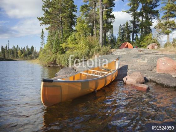 A vendre, Camping au coeur de la nature